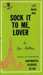 Sock It To Me, Lover - CC4-166 - Ebook