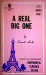 A Real Big One by Emmett Lucks - Ebook