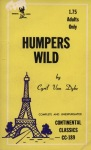 Humpers Wild - CC4-189 - Ebook