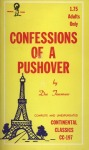 Confessions Of A Pushover - CC4-197 - Ebook