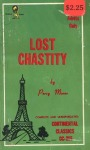 Lost Chastity - CC4-215 - Ebook