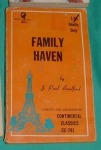 The Family Haven Book One - CC4-241 - Ebook