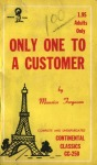 Only One to a Customer - CC4-250 - Ebook