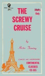 The Screwy Cruise - CC4-305 - Ebook