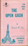 The Open Gash - CC4-323 - Ebook