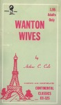 Wanton Wives - CC4-325 - Ebook