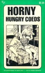 Horny Hungry Coeds by Rod Harding - Ebook