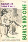 Burls Big One by James Olsen - Ebook