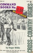CMB-107 - Cross-Country Orgies by Roger Willis - Ebook