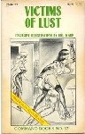 Victims of Lust - CMB-157 - Ebook