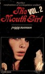 The Mouth Girl Vol 2 - CN-8049 - Ebook