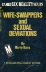 Wife-Swappers And Sexual Deviations by Barry Kane - Ebook
