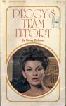 Peggy's Team Effort by Honey Dickson - Ebook