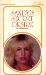 Sandy's Secret Desire by Sandy Harmer - Ebook