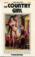 The Country Girl - DBB-195 - Ebook