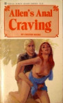 Allen's Anal Craving by Chester Moore - Ebook