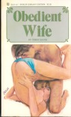 Obedient Wife - DLE-147 - Ebook