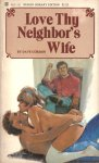 Love Thy Neighbor's Wife - DLE-151 - Ebook