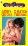 X-Rated Friends by Randi Reed - Ebook