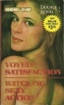 DN-6681A - Voyeur Satisfaction by Tip O' Mecock - Ebook