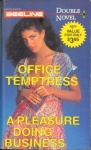 Office Temptress - DN-6793A - Ebook