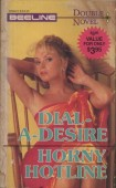 DN-6927A - Dial-A-Desire by Eileen Over - Ebook