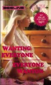 Wanting Everyone - DN-6980A - Ebook