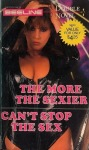 Can't Stop The Sex - DN-7157B - Ebook