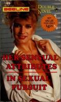 In Sexual Pursuit - DN-7171B - Ebook