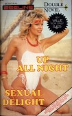 Up All Night - DN-7350A - Ebook