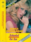 Schooled For Sex - DN-7502B - Ebook