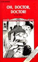 Oh Doctor Doctor by Carl McCoy - Ebook
