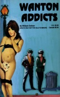 Wanton Addicts - DSK-061 - Ebook