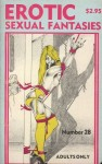Erotic Sexual Fantasies - ESF-128 - Ebook