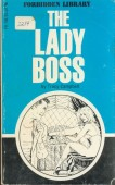 The Lady Boss - FB2-136 - Ebook