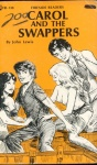 Carol and the Swappers - FR-130 - Ebook