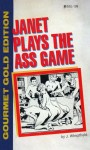 Janet Plays The Ass Game - GGL-126 - Ebook