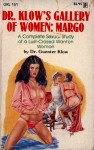 Dr. Klows Gallery Of Women - Margo - GKL-151 - Ebook