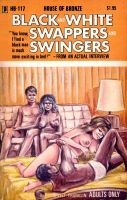 Black And White Swappers And Swingers by Roosevelt Franklin - Ebook