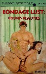 Bondage Lust - Bound Beauties - HFF-138 - Ebook