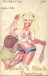 Mindy's Slick Panties - Ebook
