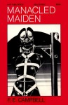 Manacled Maiden - HIT-163 - Ebook