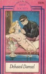 Debased Damsel - HS-183 - Ebook