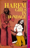 Harem Girls In Bondage - IBC-110 - Ebook