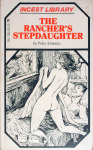 The Rancher's Stepdaughter by Peter Sheldon - Ebook