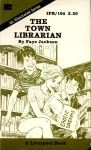 IPB0104 - The Town Librarian by Faye Jackson - Ebook