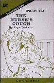 IPB0107 - The Nurses Couch by Faye Jackson - Ebook