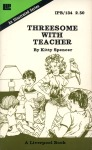 Threesome With Teacher by Kitty Spencer - Ebook