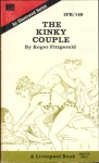 IPB0149 - The Kinky Couple by Roger Fitzgerald - Ebook