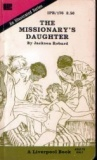 The Missionary's Daughter - IPB0176 - EBook